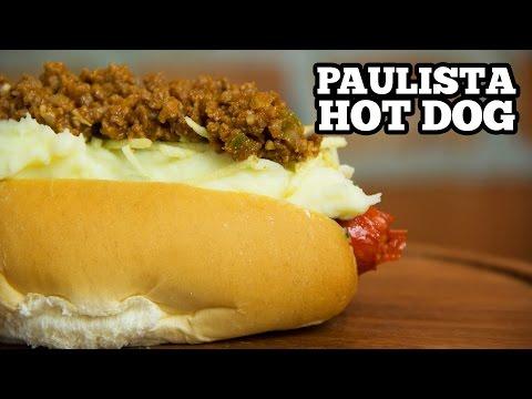 Xxx Mp4 Paulista Hot Dog Cachorro Quente Paulista Sanduba Insano 3gp Sex