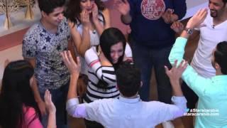 اهاب أمير يعترف لسهيلة بحقيقة حبه لها- ستار اكاديمي 11- 26-10-2015