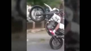 MC s Gao Keke Bruno Sp   Quer Andar De Meiota Video So Grau XT660