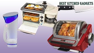 8 Innovative Best Kitchen Gadgets You Must Have 2019