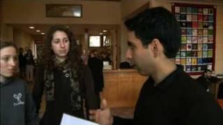 PBS NewsHour on the Khan Academy