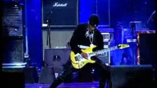 gitaris indonesia (adam setan gitar)