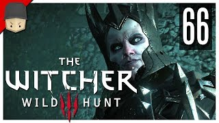 The Witcher 3: Wild Hunt - Ep.66 : The Battle of Kaer Morhen! (The Witcher 3 Gameplay)