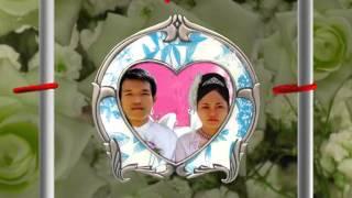ညီမင္းခိုင္   ႏြယ္နီ  Nyi Min Khine   Nwe Ni