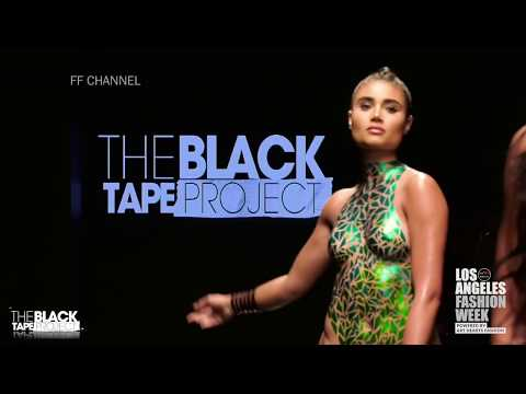 Xxx Mp4 The Black Tape Project Spring Summer 2019 Full Fashion Show Exclusive 3gp Sex
