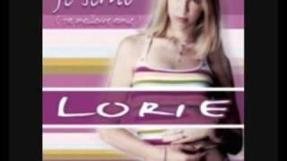 Lorie - Je serai Ta meilleure amie