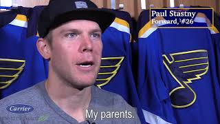 Fathers, Grandfathers, Family Continue To Inspire Blues Players