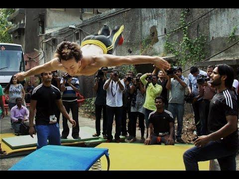 Xxx Mp4 Tiger Shroff Stunts In Real Video 3gp Sex