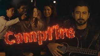 Campfire with Afran Nisho - Episode 01- 11th January 2019 on NEWS24