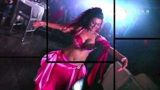 Nesma belly dancer