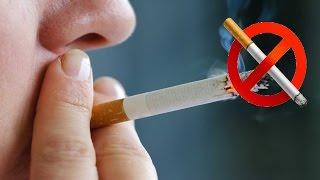 أول دولة في العالم تمنع بيع السجائر نهائيا هي دولة إسلامية، اكتشف من تكون ❌❌