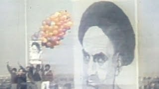 The Heat: Iran's Revolution - 40 Years Later Pt 2