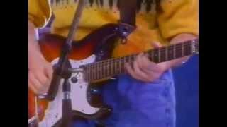 Elmer Food Beat « Daniela » Les Victoires de la Musique 1991