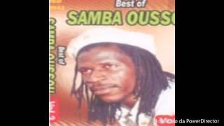 SAMBA OUSSOU DOUMBIA_ALBUM_EN_SÉLECTION