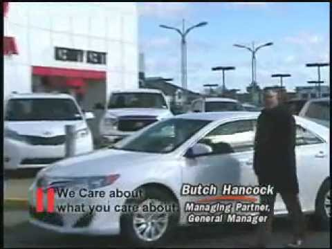 Kenny Kent Toyota We Care About What You Care About Feb 2012