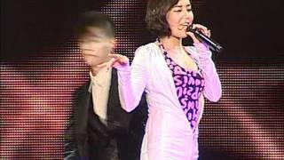 Sexy Back - YuBin Solo @The 1st Wonder Live In BangKoK