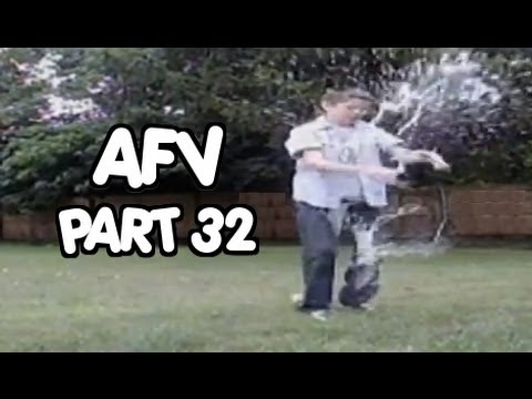 ☺ AFV Part 32 NEW America s Funniest Home Videos 2012 Funnest Videos Montage Compilation