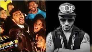 Khatron Ke Khiladi- Kabhi Keeda Kabhi Peeda | Raftaar & Arjun Kapoor | Rap Song Review