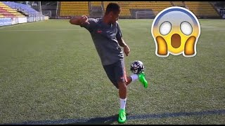 Neymar Jr in Training - Skills/Tricks/Freestyle HD 2016/2017