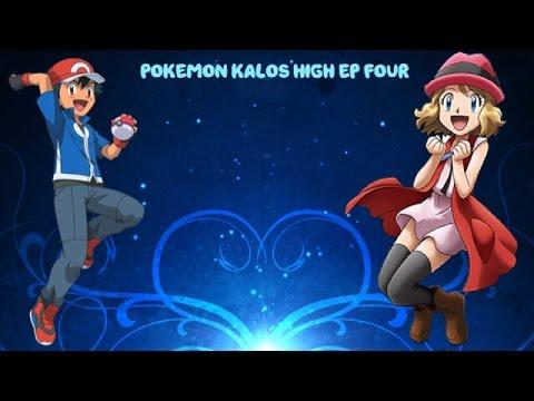 Xxx Mp4 Pokémon Kalos High Ep 4 Sex Ed And School 3gp Sex