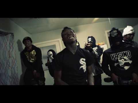 LilCj Kasino We Onnat Music Video Shot By HalfpintFilmz