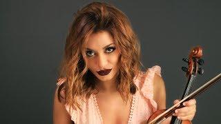 Hanine The Violinist  feat. Dj Roody - Ya Msafer Wahdak