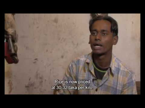 Bangladesh (part 1 of 4): In Search of Freedom