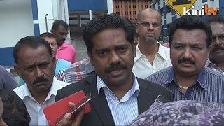 MIC leaders lodge report against party sec-gen