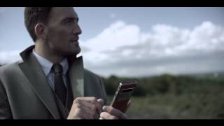 Vertu For Bentley Signature Touch - The Key to an Extraordinary Journey