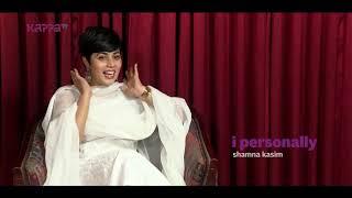 I Personally - Shamna Kasim - Sep 22 - Promo