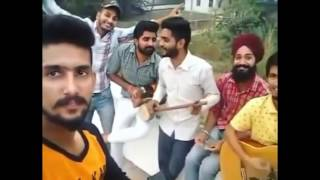 Taaye+Warga+Jatinder+Dhiman+%7C%7C+Latest+Video+2017