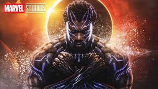 Black Panther Warrior Trailer and Black Widow Movie Reaction