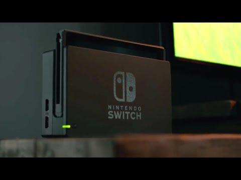 Nintendo Switch VAI FALIR A NINTENDO?!