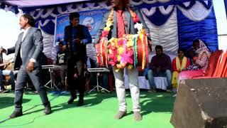 Singer dharmu Nayak Christmas song Dunia doil gyel