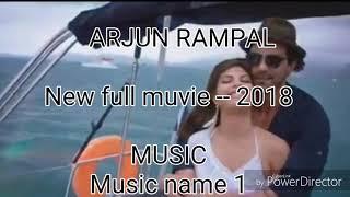 New Hindi film 2018