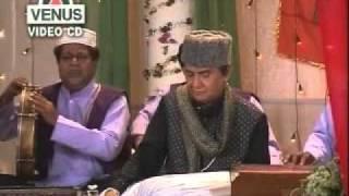Khudarat kay Khazanay By Jani Babu Qawwal