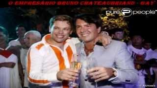 FAMOSOS BRASILEIROS GAYS ASSUMIDOS