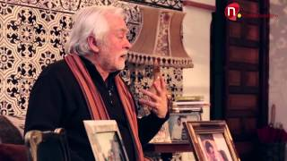 Especial Flamenco Entrevista a Manolo Sanlúcar