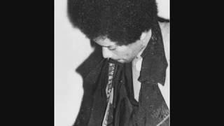 Jimi Hendrix- Tinker Street Cinema, Woodstock, NY 8/10/69
