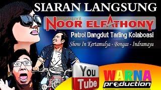 SIARAN LANGSUNG NOOR ELFATHONY PART 01 EDISI 21-11-2015