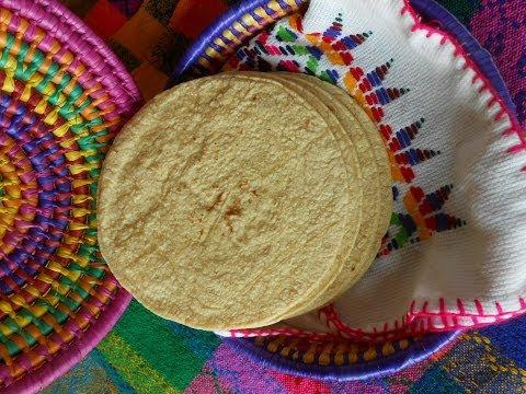 Xxx Mp4 How To Make Corn Tortillas 3gp Sex