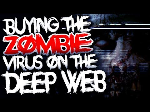 Xxx Mp4 Buying The Zombie Virus On The Deep Web REAL 3gp Sex