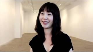 EnoB NY Interview Nahee Kang, Intern