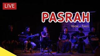 "Viral Madura lagu "" Pasrah "" Aransemen musik teater fataria menyentuh hati"