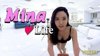 [360 VR] Mina life-audition teaser#1