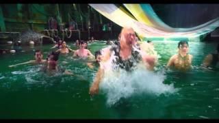 MỸ NHÂN NGƯ - THE MERMAID- Trailer Chính Thức ( Khởi Chiếu 10/2/2016)