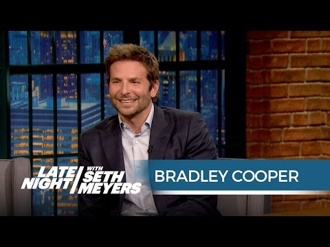 Xxx Mp4 Bradley Cooper On Wet Hot American Summer And Shooting A Sex Scene With Michael Ian Black 3gp Sex