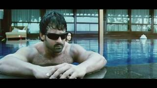 Billa Movie || Anushka Tried To Impress Prabhas || Prabhas, Krishnam Raju, Anushka || Shalimarcinema