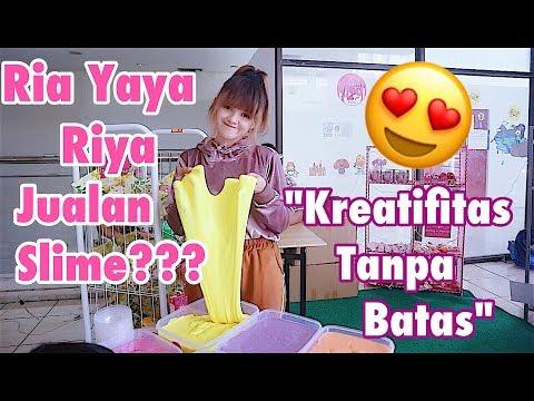 Xxx Mp4 JUALAN SLIME LANGSUNG LUDESSS RIA YAYA RIYA OPEN BOOTH FOTBAR IN SUKABUMI INDONESIA RIYVLOG 6 3gp Sex