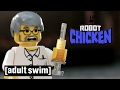 Download Video Download 3 Lego Moments | Robot Chicken | Adult Swim 3GP MP4 FLV